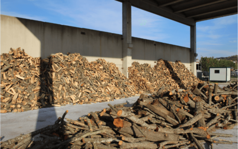legna da ardere castiglione del lago